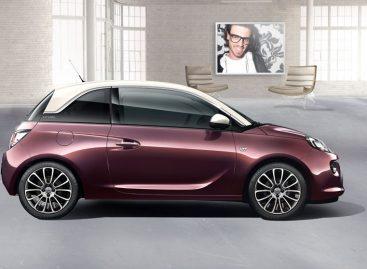Opel хочет завоевать Европу