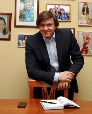 Президент РОАД Андрей Петренко