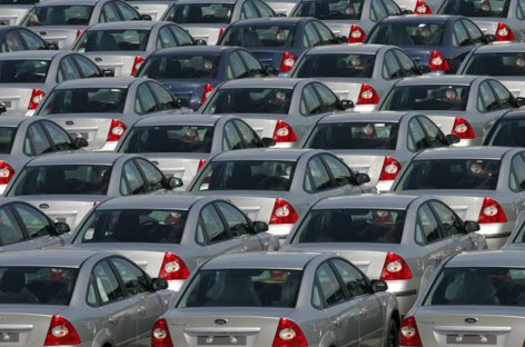 Свыше 54% продаж новых машин приходится на ТОП-10 региональных авторынков