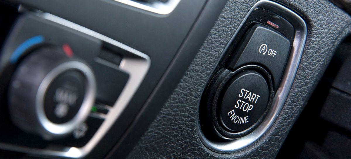 Старт-стоп на всех европейских автомобилях