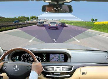 Системы помощи водителю