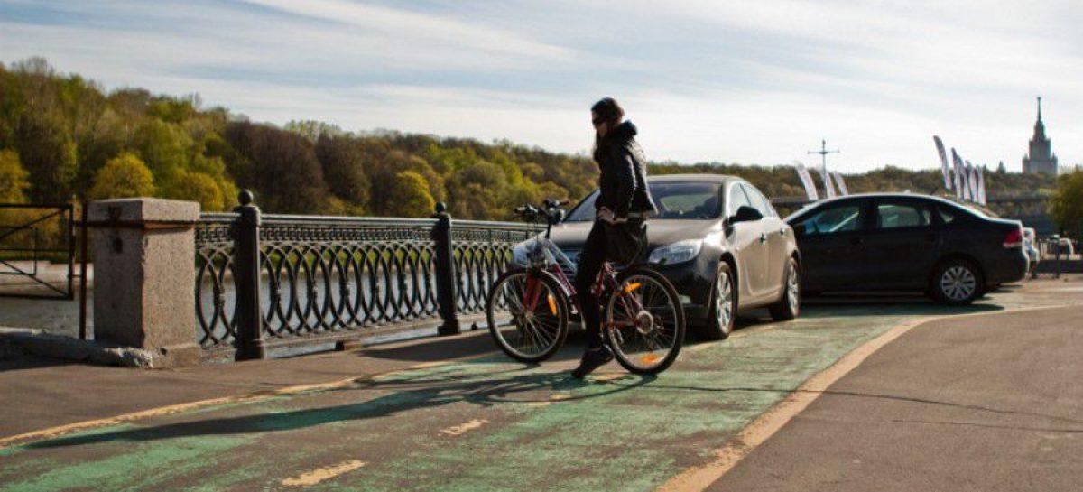 Отчуждение дорог общего пользования под велопешеходные дорожки