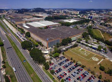 Volkswagen увольняет 900 рабочих в Бразилии