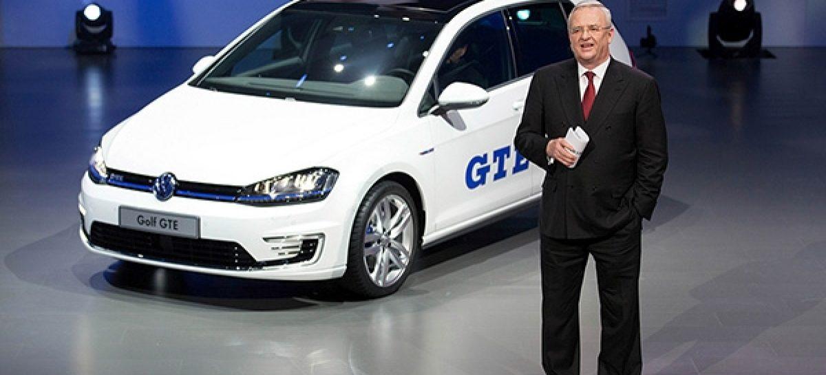 Volkswagen Group запустит в продажу в Китае 10 новых «зеленых» автомобилей