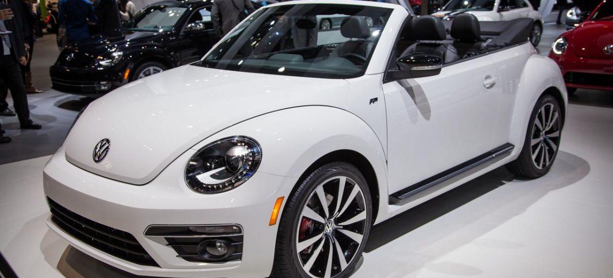 Volkswagen отзывает автомобили из-за неисправности масляного радиатора