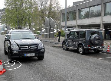 Протокол обмена данными между автомобилями Car-2-Car