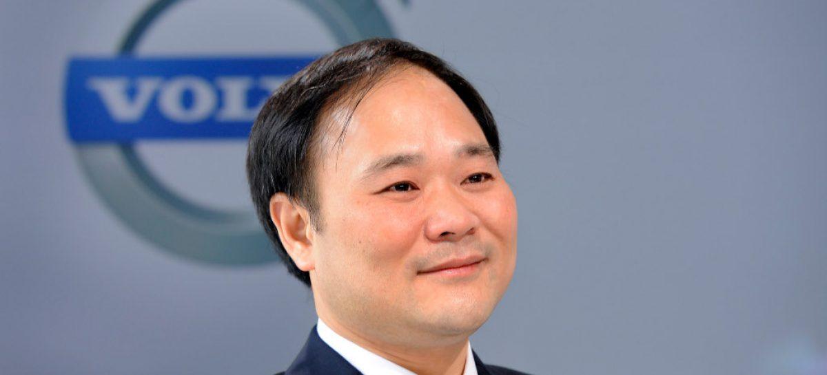 Volvo: в 2014 Китай станет для нас рынком №1