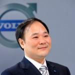 Глава китайского Geely стал владельцем 9,69% акций Daimler