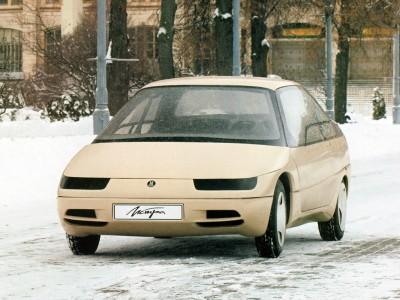 Автомобиль Истра