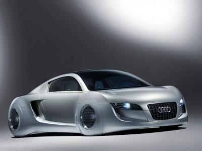 Автомобиль робот