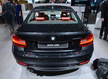 BMW: обновления модельного ряда 2014
