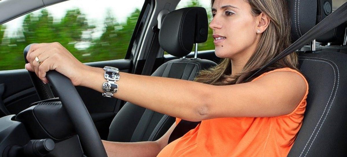 У женщин во время беременности повышается риск попасть в аварийную ситуацию