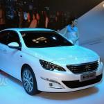 Половина седанов Peugeot и Citroёn в 2018 году реализована в кредит с PSA Bank