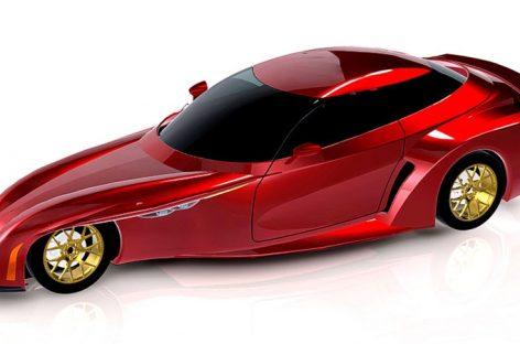 DeltaWing строит автомобиль будущего