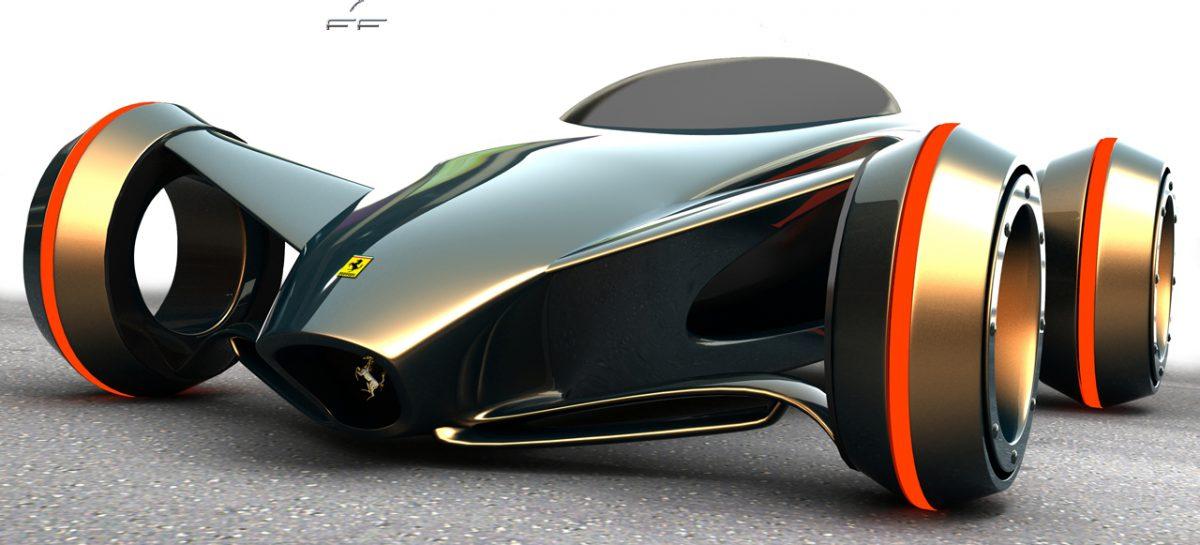Что из себя будет представлять автомобиль будущего