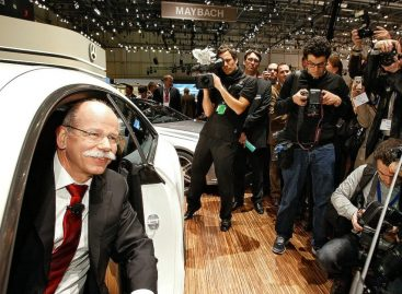 Mercedes решил не «опускаться» до субкомпактных автомобилей