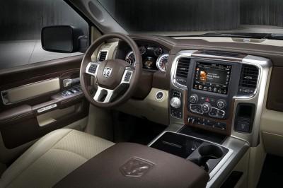 Cалон Dodge Ram