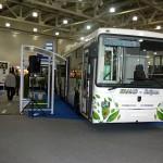 В Москве до конца года установят более полусотни зарядных станция для электробусов