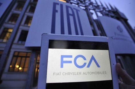 Fiat Chrysler представил пятилетний бизнес-план объединенного автоконцерна