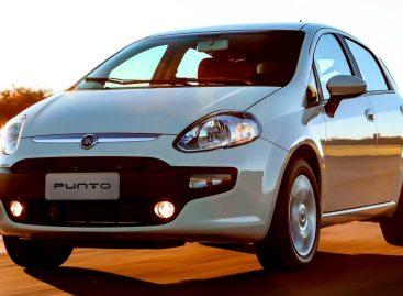 Fiat планирует начать производство новой серии Punto на заводе в Польше