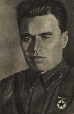 Гаврилов Петр Михалович