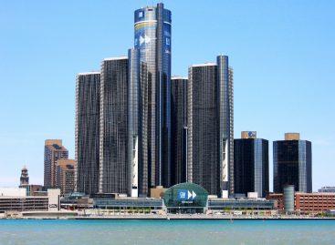 GM возглавил список худших автокомпаний с точки зрения поставщиков