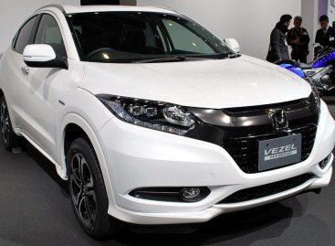 Honda планирует удвоить количество выпускаемых моделей в Китае