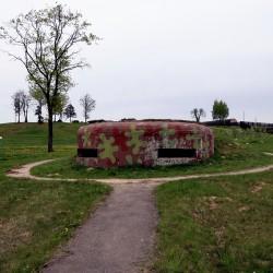 Линия Сталина | Минско-Слуцкий укрепрайон