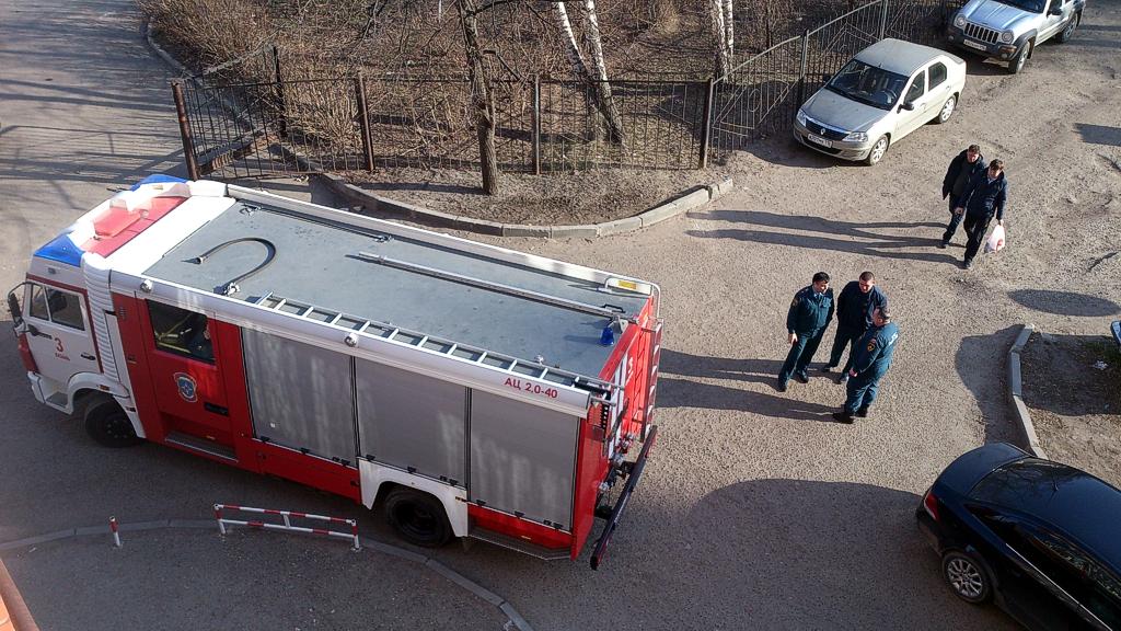 МЧС Татарстан штраф автомобилисты