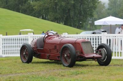 1928 Maserati Tipo 26B/M 8C