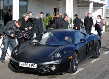 McLaren: больше моделей, больше маржи