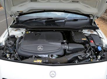 Франция отменяет мораторий на продажу отдельных моделей Mercedes