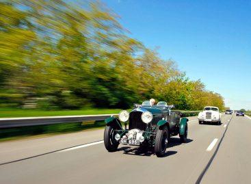 Гонка Mille Miglia — 1927, 1977 год