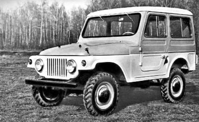 Москвич 415