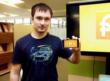 RoadAR — умный видеорегистратор