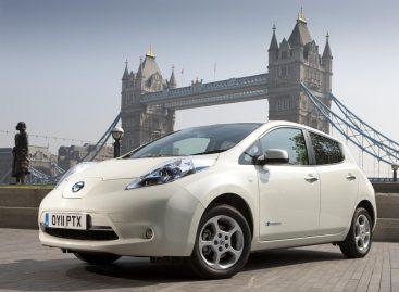 Электромобили Nissan следующего поколения: дизайн мэйнстрим, улучшенные батареи