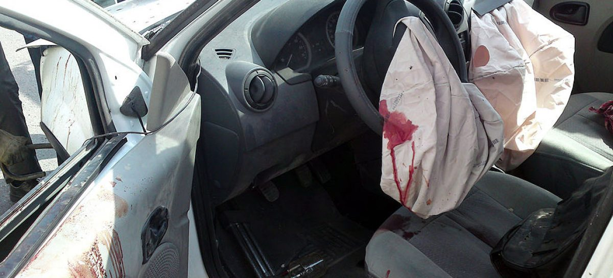 "airbag investigation Bryan thomas, a spokesman for the agency, said the arc airbag inflaters had not been recalled, but said a safety recall was ""one possible outcome"" of the investigation."