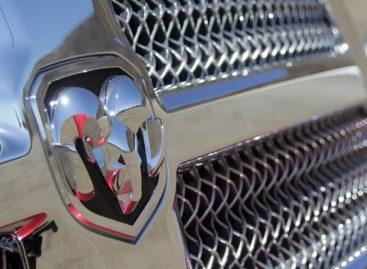 Ram ProMaster City: Fiat Doblo по-американски