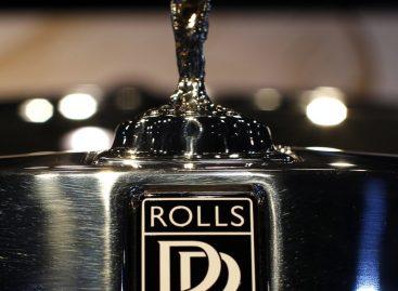 Rolls-Royce празднует 110-летний юбилей