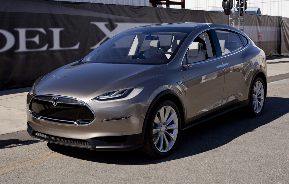 Tesla отказалась от заднеприводных версий Model S и Model X