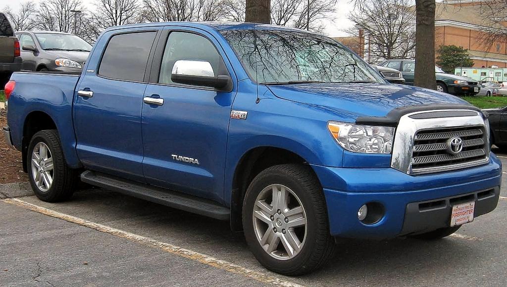 Toyota Tundra