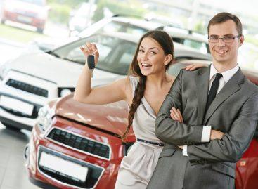 Trade in – как продавать подержанные автомобили с пробегом