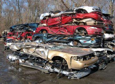 Как быстро и выгодно продать неисправное авто