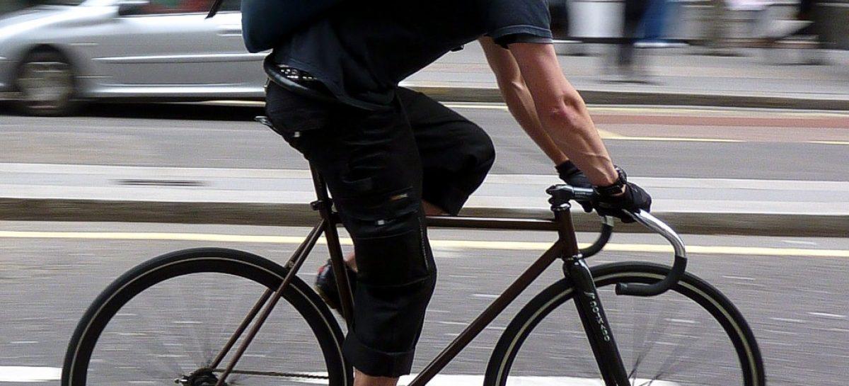 Велодорожки на бульварах