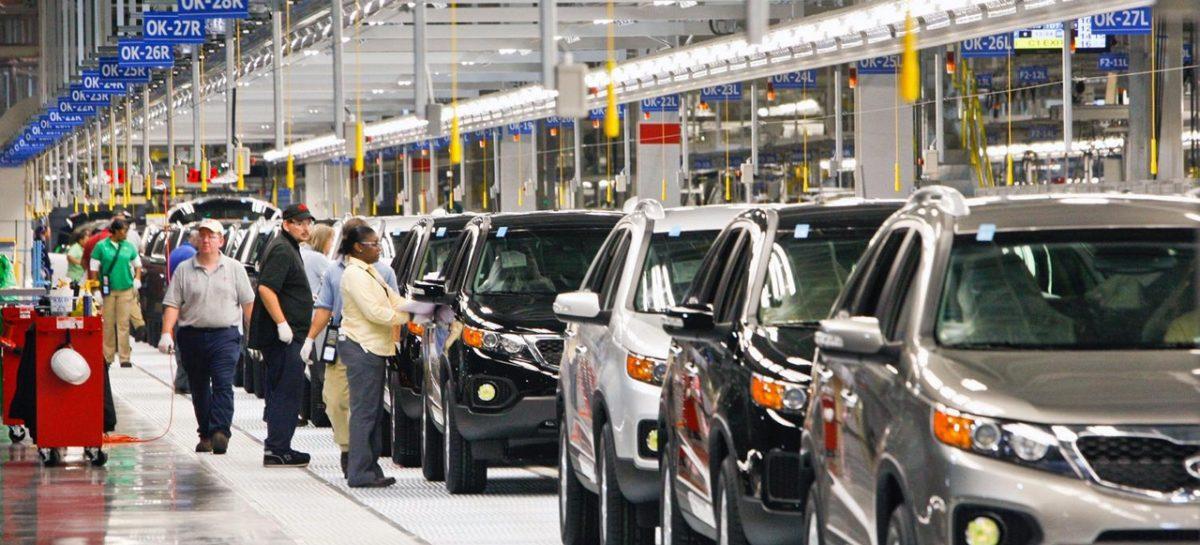 Гарантия на автомобили KIA в США и Европе — 10 лет