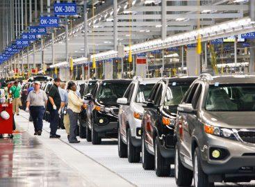Гарантия на автомобили KIA в США и Европе – 10 лет