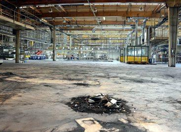 GM закрывает завод Opel в Бохуме и готовится выплатить 550 млн евро
