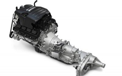 двигатель 2013 Ram 1500 v8 8 передач