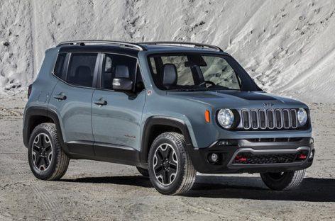 Jeep Renegade: Отступник в старом свете