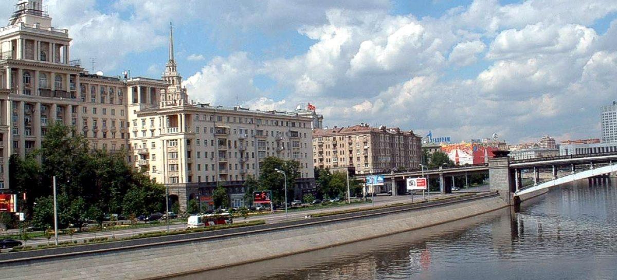 Москва идет по пути Пхеньяна
